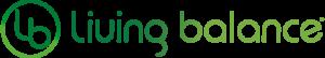 Living Balance earth logo